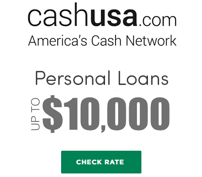 Cash USA Personal Loans